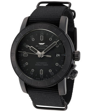 Glycine Airman 42 Purist Men's Automatic Watch GL0143