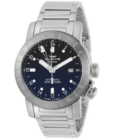 Glycine Men's Automatic Watch GL0156