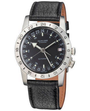Glycine Airman GL0158 Men's Limited Edition Watch