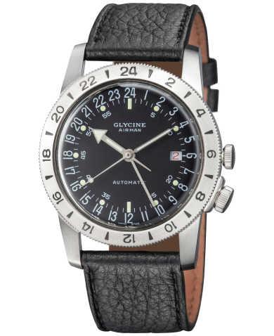 Glycine Airman GL0162 Men's Limited Edition Watch