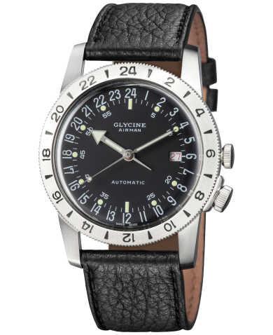 Glycine Airman GL0163 Men's Limited Edition Watch