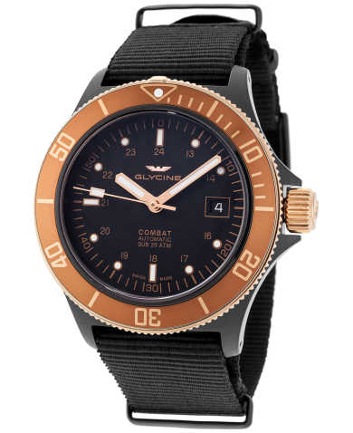 Glycine Men's Automatic Watch GL0173