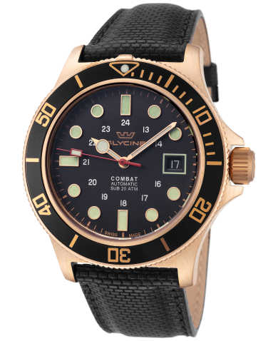 Glycine Combat Sub 42 Men's Automatic Watch GL0187