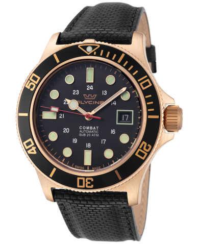 Glycine Combat GL0187 Men's Watch