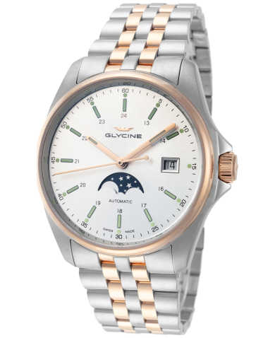 Glycine Men's Automatic Watch GL0192
