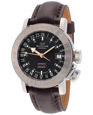 Glycine Airman 18 Purist Men's Automatic Watch GL0228