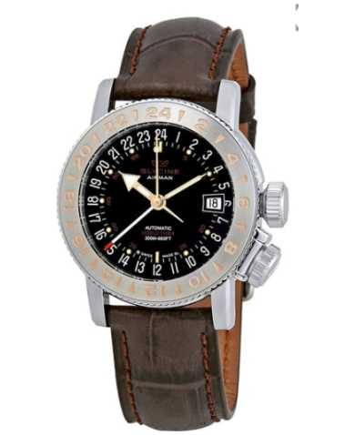Glycine Airman 18 GMT Men's Automatic Watch GL0231