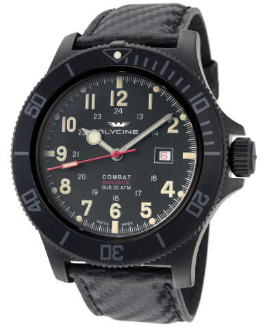 Glycine Combat GL0241 Men's Watch
