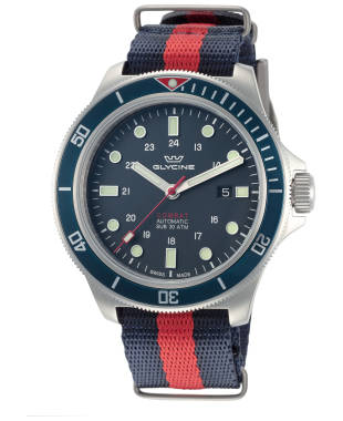 Glycine Men's Automatic Watch GL0257