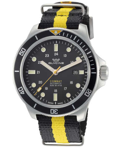 Glycine Men's Automatic Watch GL0258