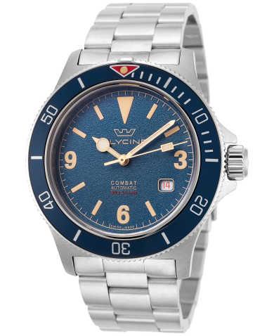 Glycine Combat Sub Vintage 42 Men's Automatic Watch GL0260