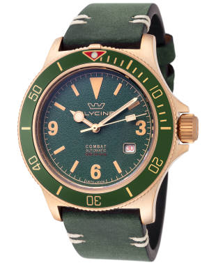Glycine Combat Sub Vintage 42 Men's Automatic Watch GL0268