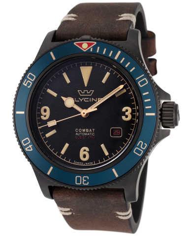 Glycine Combat Sub Vintage 42 Men's Automatic Watch GL0270