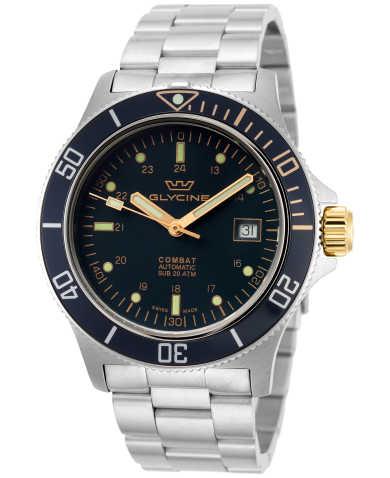 Glycine Combat Sub 42 Men's Automatic Watch GL0271