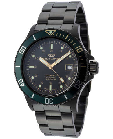 Glycine Men's Automatic Watch GL0273
