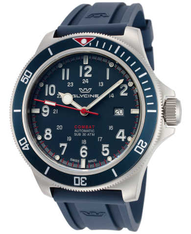 Glycine Combat Sub 46 Men's Watch GL0275