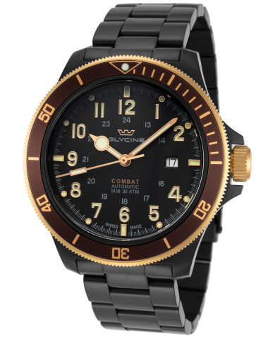 Glycine Combat Sub 46 Men's Watch GL0276