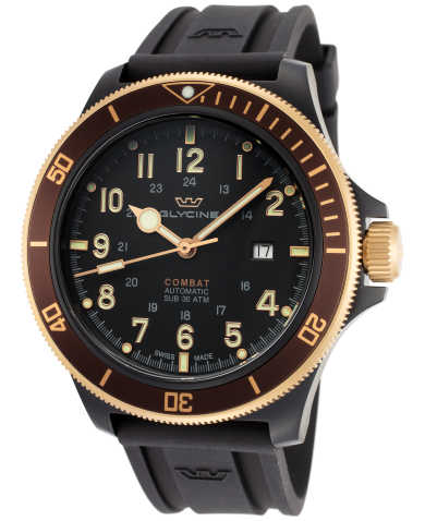 Glycine Combat Sub 46 Men's Watch GL0278