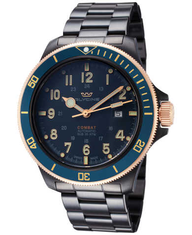 Glycine Combat Sub 46 Men's Watch GL0279