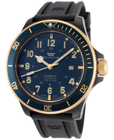 Glycine Combat Sub 46 Men's Watch GL0280