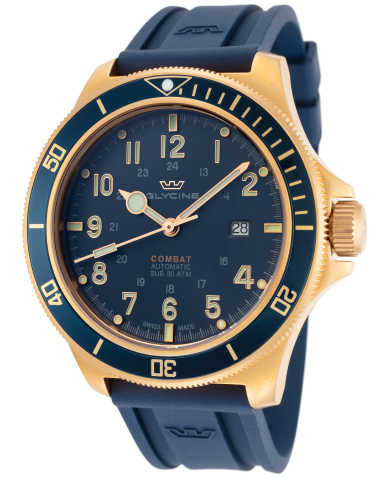Glycine Combat Sub 46 Men's Watch GL0282