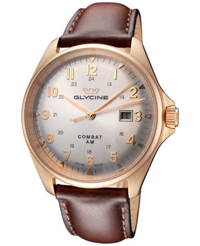 Glycine Combat 6 Classic Bronze Men's Automatic Watch GL0286