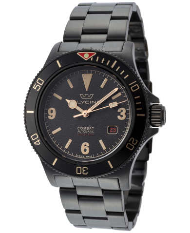 Glycine Combat Sub Vintage 42 Men's Automatic Watch GL0290