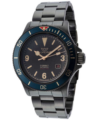 Glycine Combat Sub Vintage 42 Men's Automatic Watch GL0291