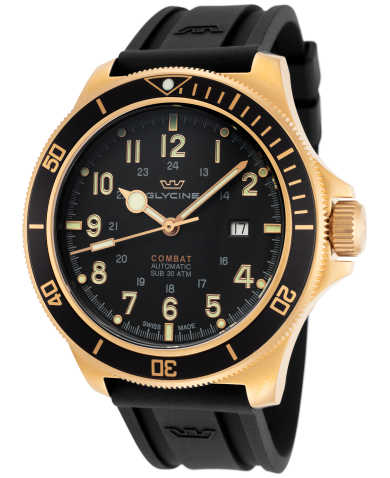 Glycine Combat Sub 46 Men's Watch GL0292