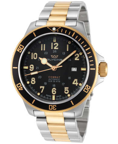 Glycine Combat Sub 46 Men's Automatic Watch GL0293