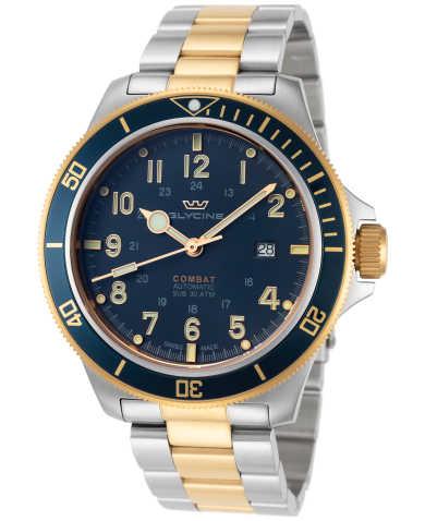 Glycine Combat GL0294 Men's Watch