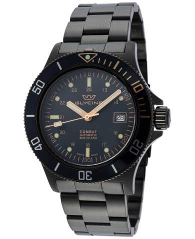 Glycine Men's Automatic Watch GL0295