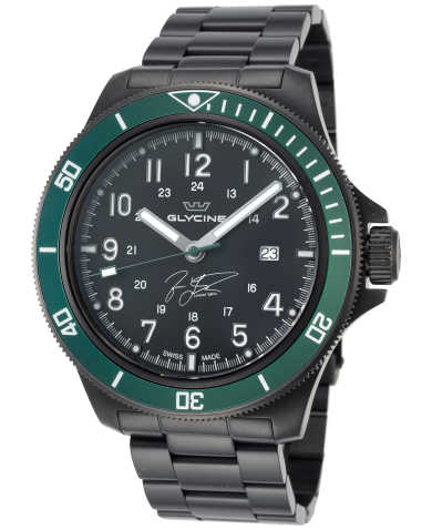 Glycine Men's Automatic Watch GL0296