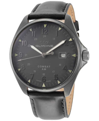 Glycine Men's Automatic Watch GL0297