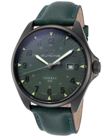 Glycine Combat 6 Vintage Men's Automatic Watch GL0298