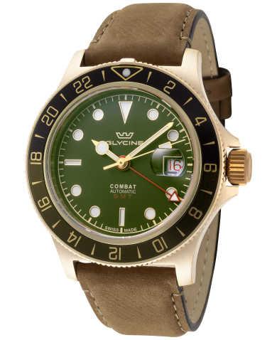 Glycine Men's Watch GL0318