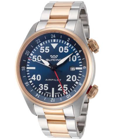 Glycine Men's Watch GL0349