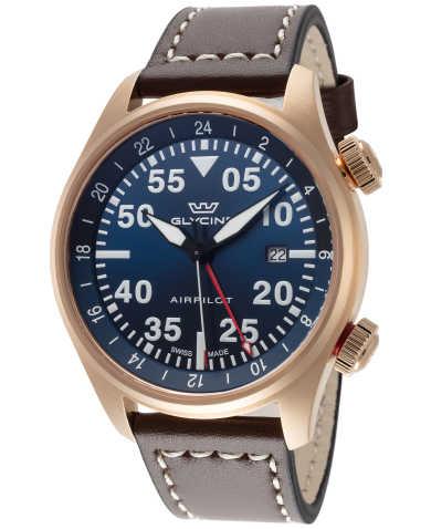 Glycine Men's Watch GL0353