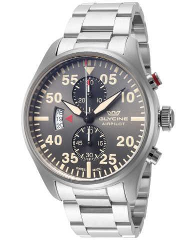 Glycine Men's Watch GL0356