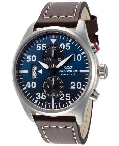 Glycine Men's Watch GL0357