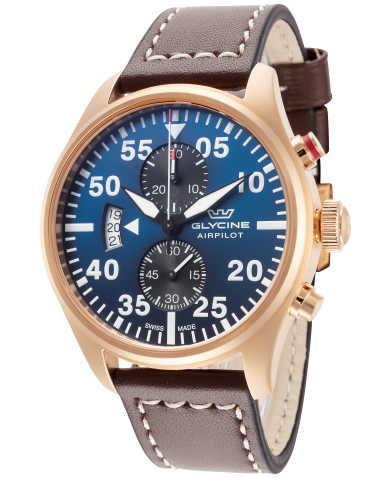 Glycine Men's Watch GL0361