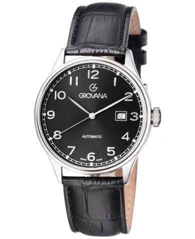 Grovana Men's Watch 1190.2537