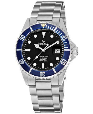 Grovana Men's Watch 1571.2135
