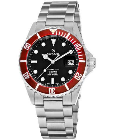 Grovana Men's Watch 1571.2136