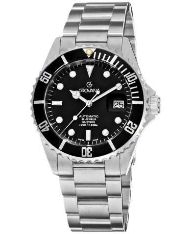 Grovana Men's Watch 1571.2137