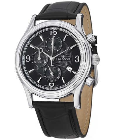 Grovana Men's Watch 1728.9537
