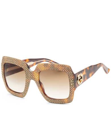 Gucci Women's Sunglasses GG0048S-30000993002