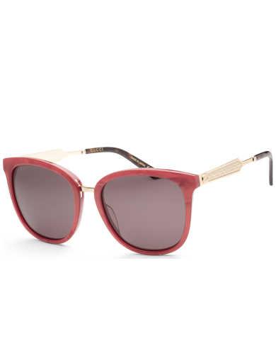 Gucci Women's Sunglasses GG0073S-30001040004