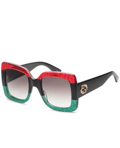 Gucci Women's Sunglasses GG0083S-30001054001