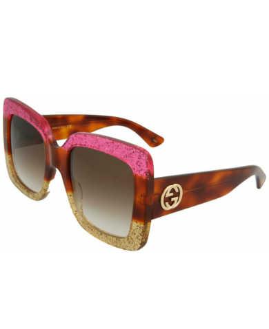 Gucci Women's Sunglasses GG0083S-30001054002